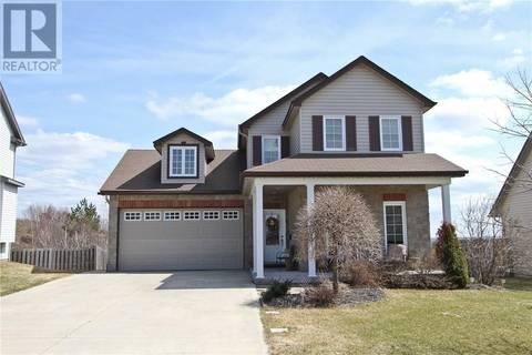 House for sale at 87 Sunrise Ridge Dr Sudbury Ontario - MLS: 2074042