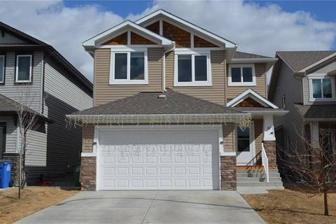 House for sale at 87 Sunset Ct Cochrane Alberta - MLS: C4237156