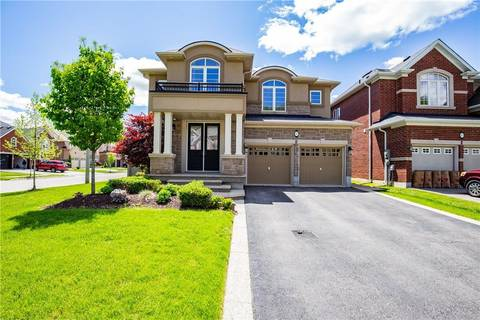 House for sale at 87 Sutherland Cres Ancaster Ontario - MLS: H4055298