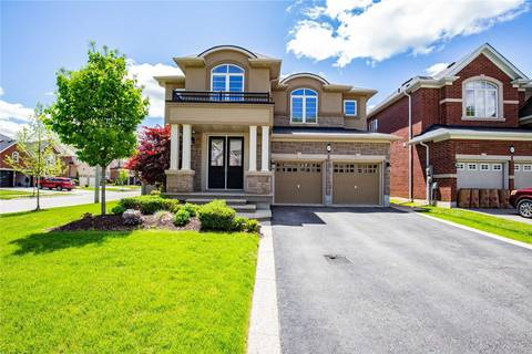 House for sale at 87 Sutherland Cres Hamilton Ontario - MLS: X4472474