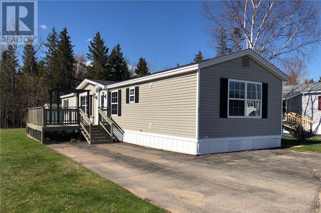 House for sale at 87 Third St Sussex Corner New Brunswick - MLS: NB039428