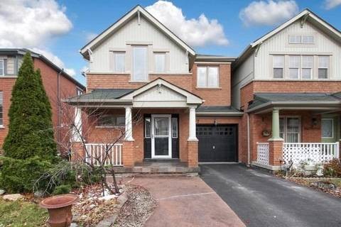 Townhouse for rent at 87 Thomas Legge Cres Richmond Hill Ontario - MLS: N4386272