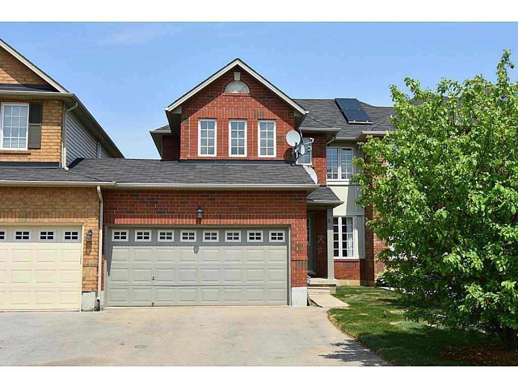 Removed: 87 Thoroughbred Boulevard, Ancaster, ON - Removed on 2019-06-21 06:18:10