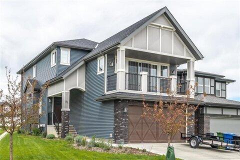 House for sale at 87 Tuscany Ridge Manr NW Calgary Alberta - MLS: A1051882