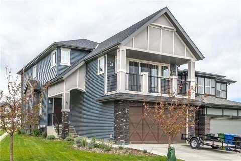 House for sale at 87 Tuscany Ridge Manr NW Calgary Alberta - MLS: C4300845