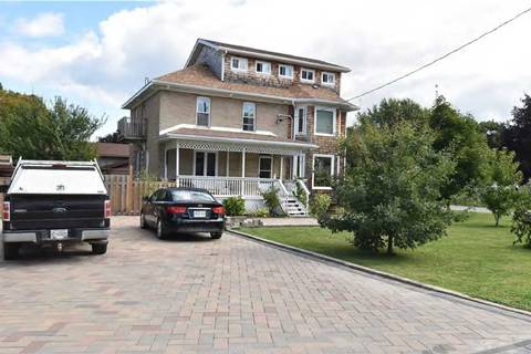 House for sale at 87 Union St Meaford Ontario - MLS: X4632990