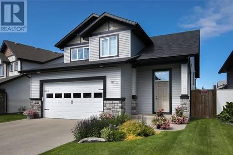 House for sale at 87 Vanson Cs Red Deer Alberta - MLS: ca0171792