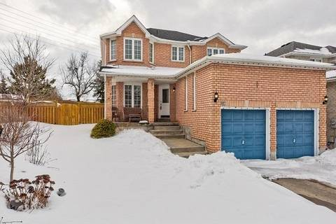 House for sale at 87 Violet St Barrie Ontario - MLS: S4684889