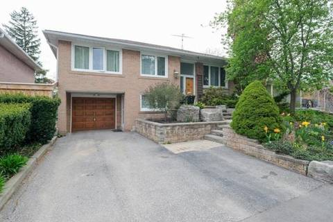 House for sale at 87 Wareside Rd Toronto Ontario - MLS: W4456678