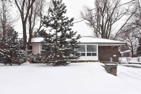 House for sale at 87 Waterloo Ave Toronto Ontario - MLS: C4694871