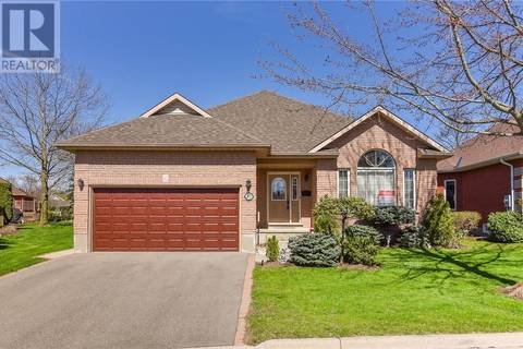 House for sale at 87 White Pine Wy Guelph Ontario - MLS: 30732868