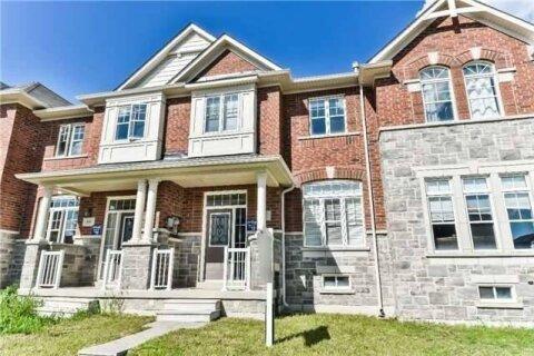 Townhouse for rent at 87 William Berczy Blvd Markham Ontario - MLS: N4963876