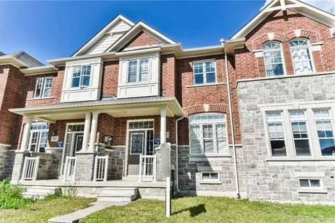 Townhouse for rent at 87 William Berczy Blvd Markham Ontario - MLS: N4518448