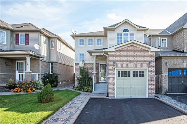 House for sale at 87 William Cowles Drive Clarington Ontario - MLS: E4263344