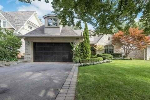 House for sale at 87 Wimbleton Rd Toronto Ontario - MLS: W4915328
