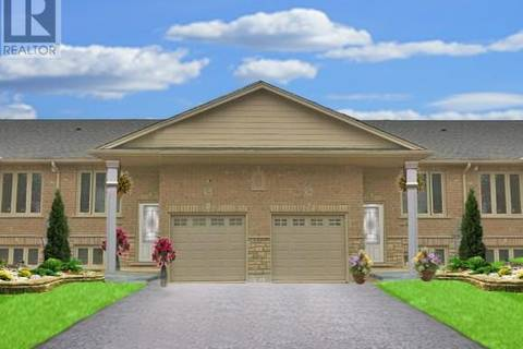 Townhouse for sale at 87 Windham St Simcoe Ontario - MLS: 30716005