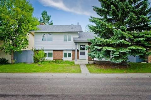 House for sale at 87 Woodford Cres Southwest Calgary Alberta - MLS: C4274708