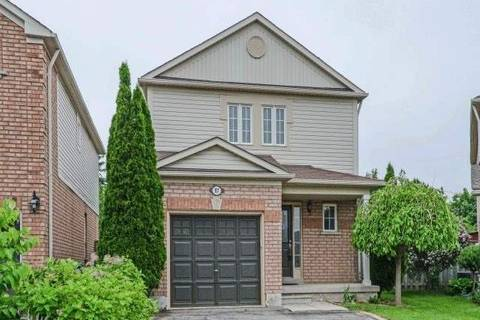 House for sale at 87 Woodhaven Dr Brampton Ontario - MLS: W4485807