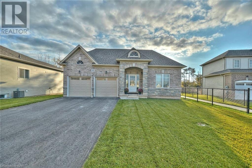 House for sale at 870 Burwell St Fort Erie Ontario - MLS: 40026637