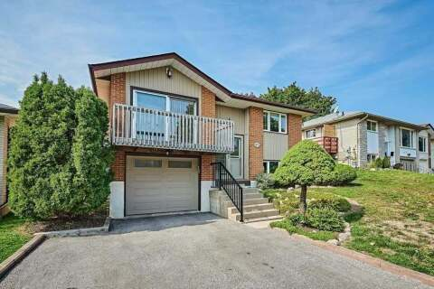 House for sale at 870 Central Park Blvd Oshawa Ontario - MLS: E4929160