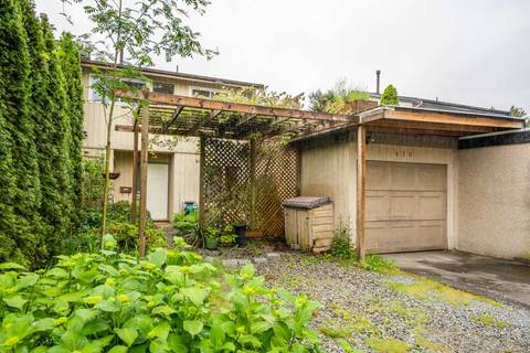 Townhouse for sale at 870 Pinebrook Pl Coquitlam British Columbia - MLS: R2371630