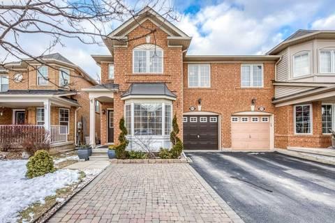 Townhouse for sale at 870 Shepherd Pl Milton Ontario - MLS: W4697381