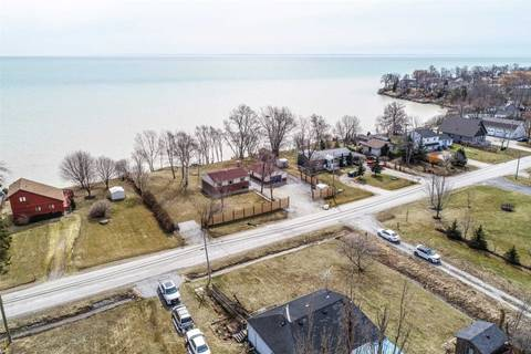House for sale at 870 South Coast Dr Haldimand Ontario - MLS: X4405567