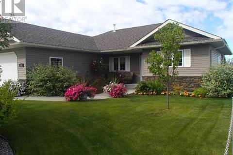House for sale at 8701 18 St Dawson Creek British Columbia - MLS: 178702
