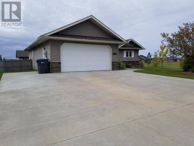 House for sale at 8701 18 St Dawson Creek British Columbia - MLS: 180766
