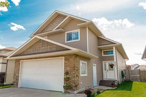 House for sale at 8701 62 Ave Grande Prairie Alberta - MLS: A1002047