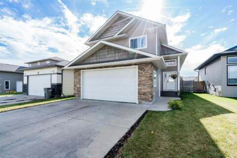 House for sale at 8701 62 Ave Grande Prairie Alberta - MLS: A1035920
