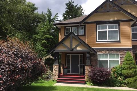 House for sale at 8701 Nottman St Mission British Columbia - MLS: R2382775