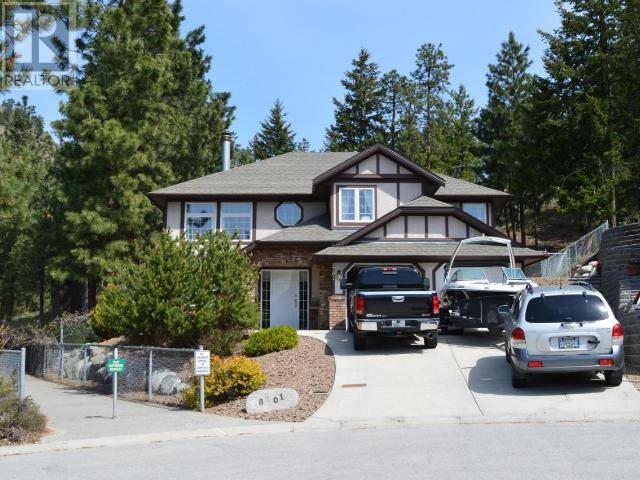 House for sale at 8701 Pollock Te Summerland British Columbia - MLS: 181782