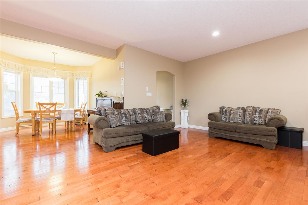 For Sale: 8702 81 Avenue, Edmonton, AB   4 Bed, 4 Bath Townhouse for $430,000. See 15 photos!