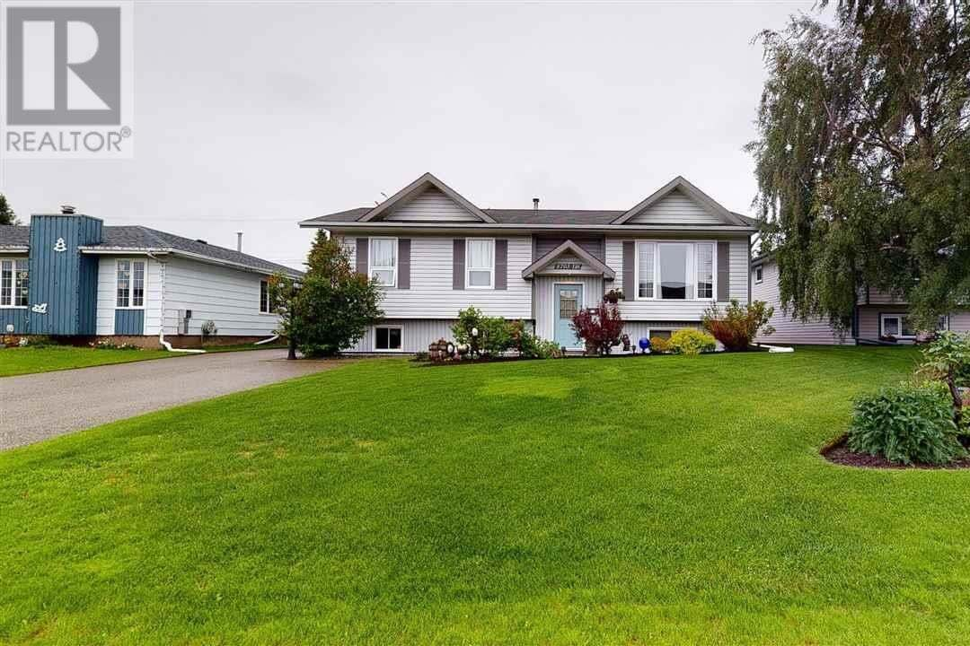 House for sale at 8703 116 Ave Fort St. John British Columbia - MLS: R2466471