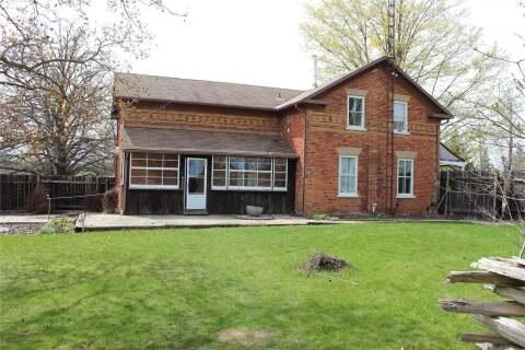 House for rent at 8703 30th Sideroad Sdrd Adjala-tosorontio Ontario - MLS: N4918873