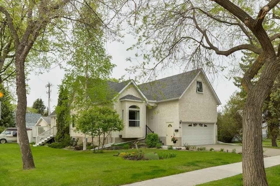 House for sale at 8703 79 Av NW Edmonton Alberta - MLS: E4189777