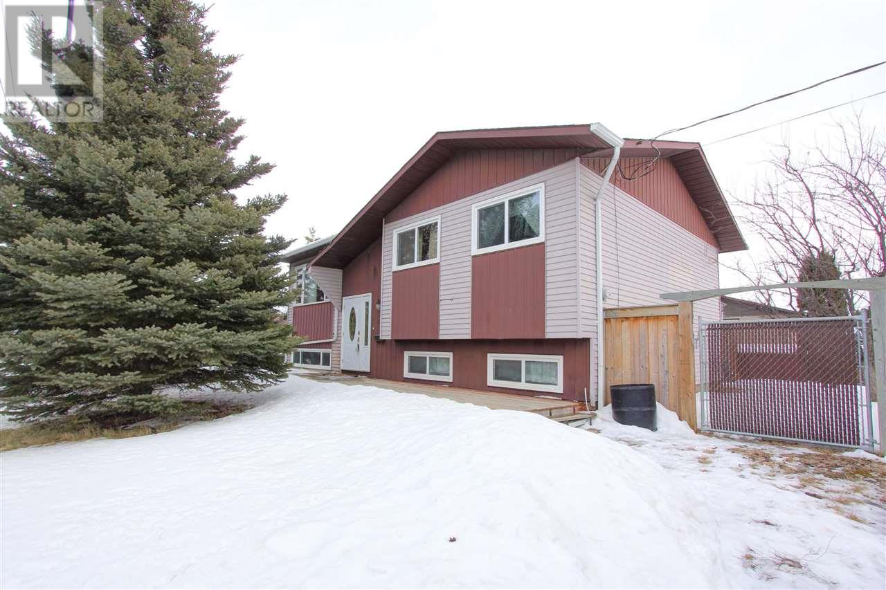 Removed: 8703 87 Avenue, Fort St John, BC - Removed on 2020-03-28 06:24:22