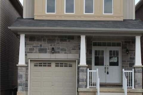 House for rent at 8703 Pawpaw Ln Niagara Falls Ontario - MLS: X4806044