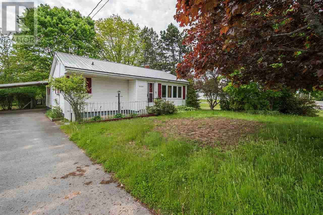 House for sale at 8704 201 Hy Nictaux Nova Scotia - MLS: 201909874
