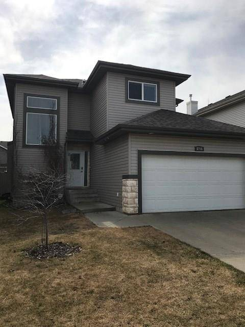 House for sale at 8705 97 Ave Morinville Alberta - MLS: E4187870