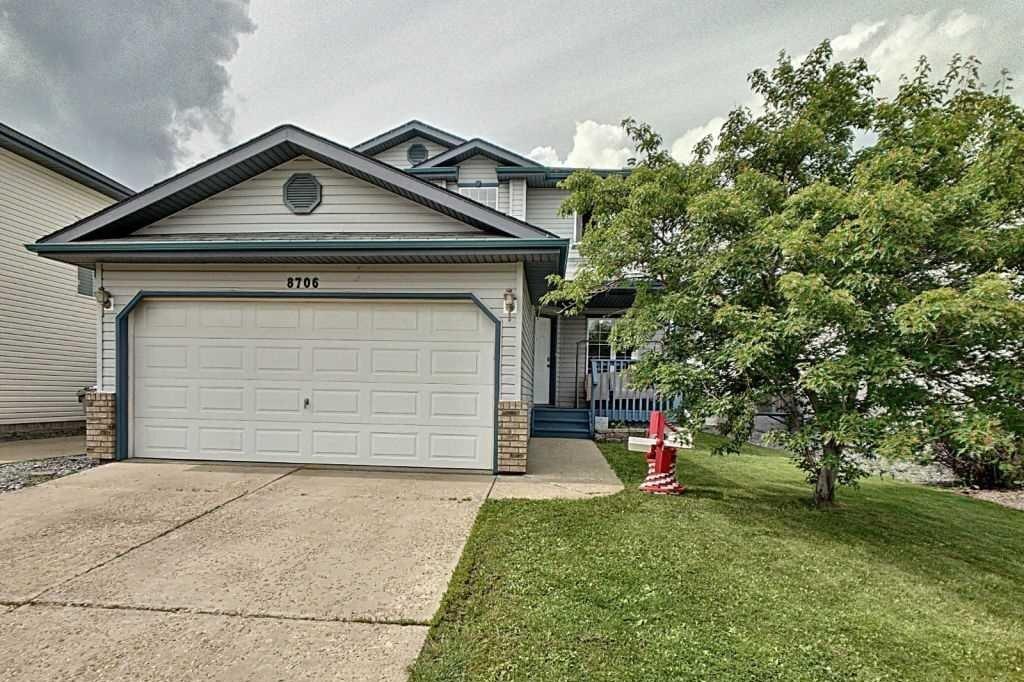 House for sale at 8706 99 Av Morinville Alberta - MLS: E4205950
