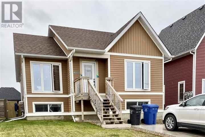 House for sale at 8707 113 Ave Fort St. John British Columbia - MLS: R2503160