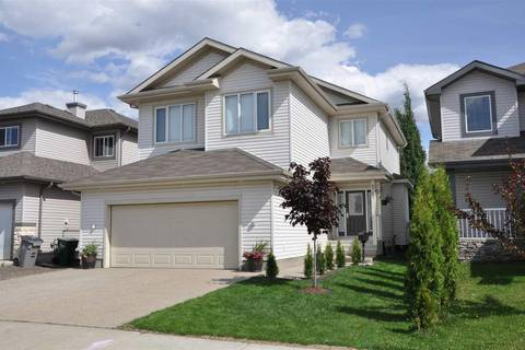 House for sale at 8707 97 Ave Morinville Alberta - MLS: E4150364