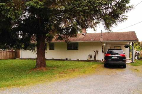 House for sale at 8707 Mclean St Mission British Columbia - MLS: R2430019