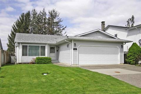 House for sale at 8707 Tilston St Chilliwack British Columbia - MLS: R2362764