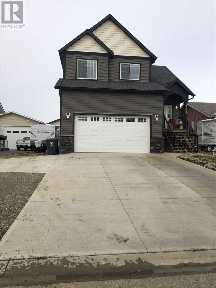 House for sale at 8708 113a Ave Fort St. John British Columbia - MLS: R2414310