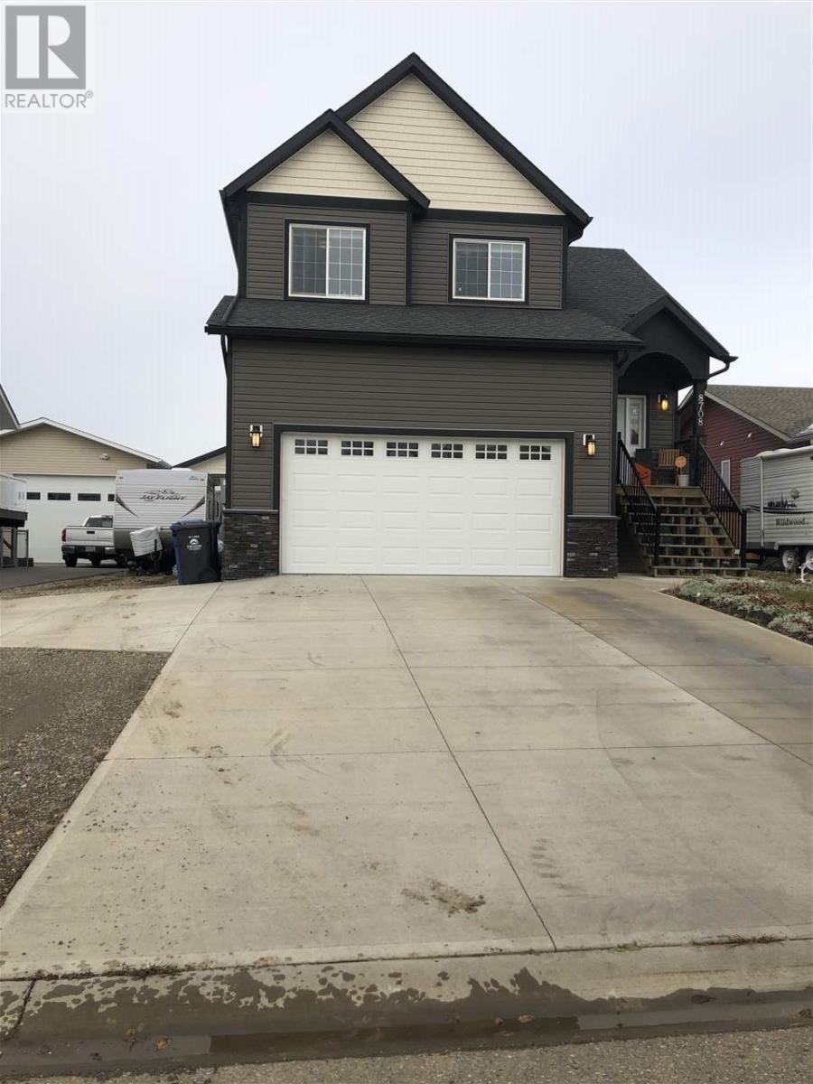 Removed: 8708 113a Avenue, Fort St John, BC - Removed on 2020-05-06 10:42:16