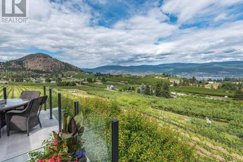 Residential property for sale at 8708 Belvedere Pl Summerland British Columbia - MLS: 178962