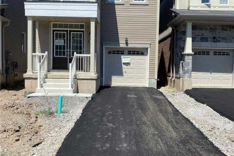 House for rent at 8709 Pawpaw Ln Niagara Falls Ontario - MLS: X4964084